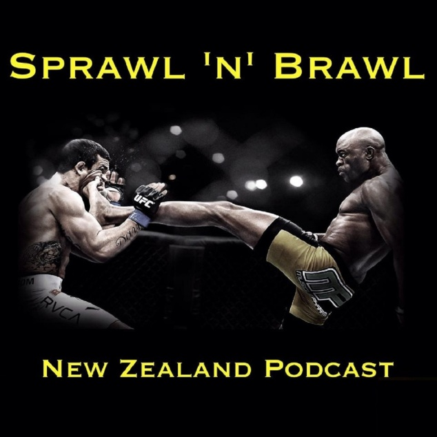Sprawl n Brawl NZ - 1500