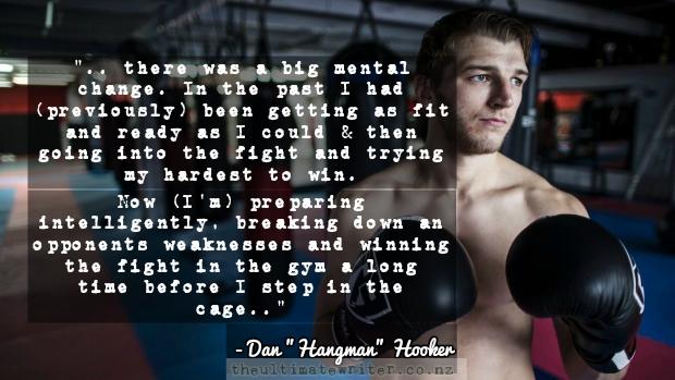 Dan Hooker - w TXT